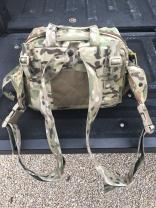 Configured for Backpack
