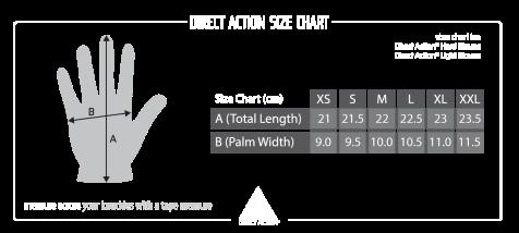 da-gloves-size-chart